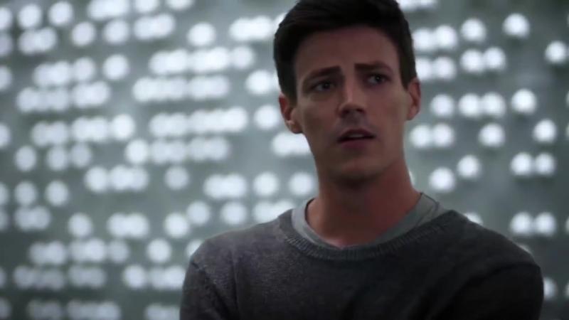 «Флэш / The Flash» (2018): Трейлер (сезон 5; русский язык)