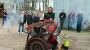 V12 Diesel Panzermotor Tank Engine 39l Hub, 580PS