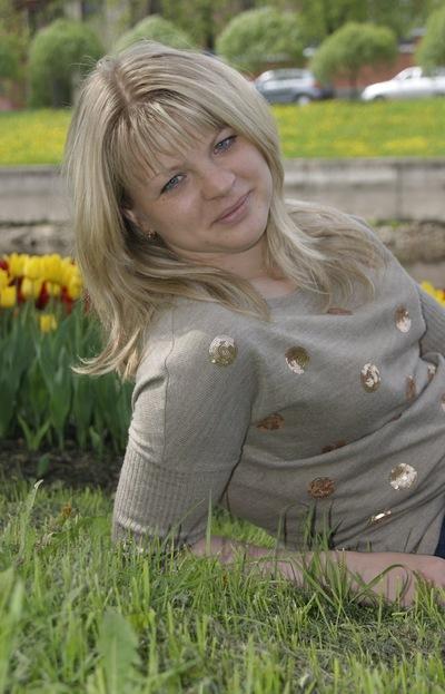 Светлана Семенова, 21 марта 1991, Санкт-Петербург, id143037309