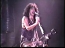 Kiss Live In London Ontario 10/13/1990 Full Concert Hot In The Shade Tour