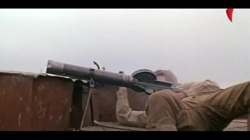 Смотри в оба 1981 Попытка захвата бандитами буксира