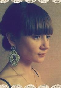 Марина Семенова, 25 августа 1983, Оренбург, id14256654