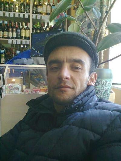 Максуди Ашурали, 27 мая , Санкт-Петербург, id214272286