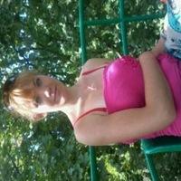 Екатерина Кузьмина, 7 июля 1996, Москва, id188703848