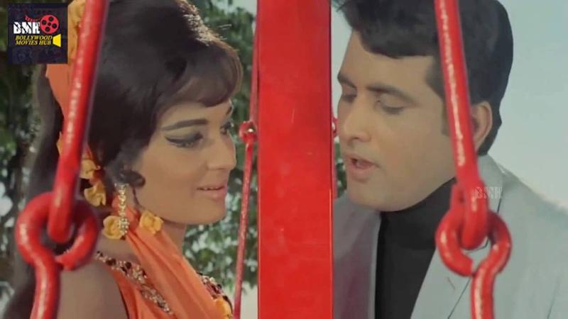 Resham Ki Dori Video Song   Hindi Movie Songs   Manoj Kumar, Asha Parekh