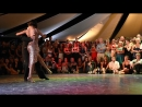 Tango Aquaforte Pugliese Gustavo Rosas y Gisela Natoli Catania Tango Festival 2017