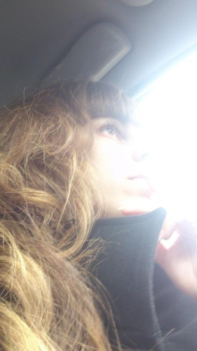 Ирина Каррамова, 17 декабря 1988, Сургут, id138333515
