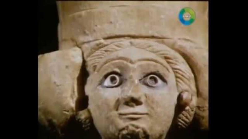 Лувр: Самый большой музей мира. 2 Искусство древнего Междуречья