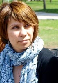 Наталья Кузнецова, 10 января , Иркутск, id6328062