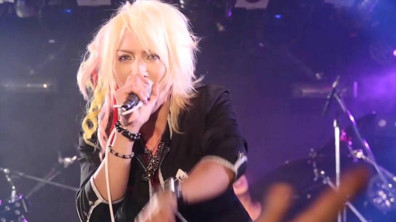 Ichiyon主催みちゃき生誕記念Live『第三回 学宴祭 ~アカイ教室~』のダイ12