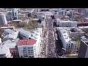 Парад Хабаровск! День Победы! Бессмертный полк! Хабаровск 2018