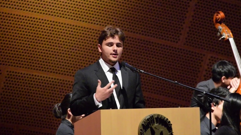 Prince Michael Jackson Jr receives 2018 Motif Award for Youth Advocacy