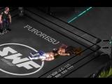 SWF The End (Xipe-Totec vs Crazy Smasher)