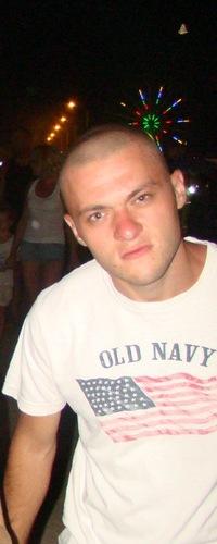 Сергей Вячеславович, 1 августа 1993, Запорожье, id63503083