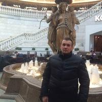Анкета Сергей Бармин