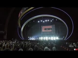 Eminem «lose yourself» (live at oscar) [2020]