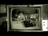 Naked Ambition - Ricardo Villalobos - Baile