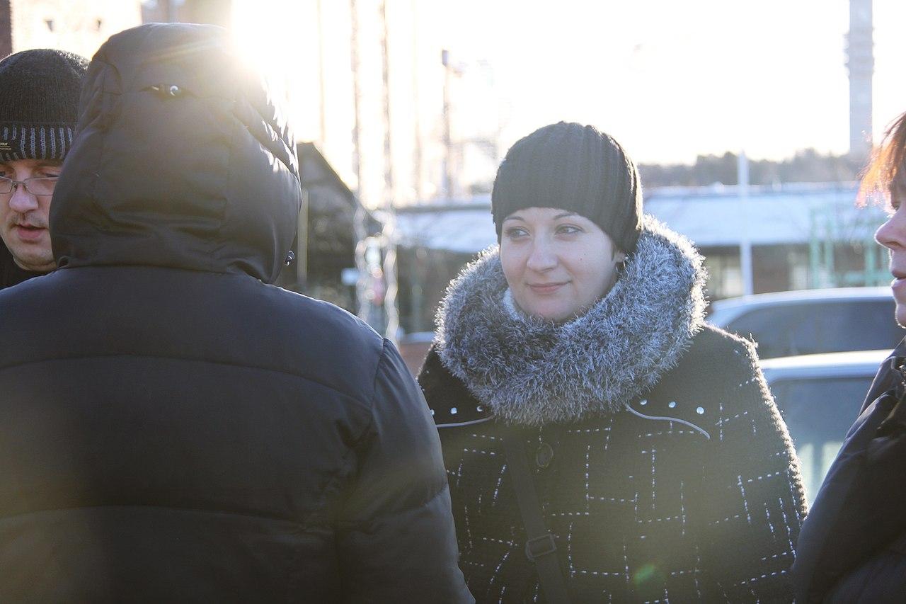 Sigita Bernharde, Saulkrasti - фото №1