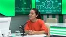 Гость на Радио 2. Эсмира Гасанова,специалист по связям с общественностью библиотеки им.Н.Островского