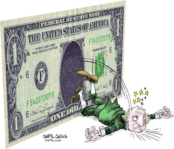 Курс доллара в ухте