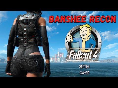 Fallout 4: Banshee Recon