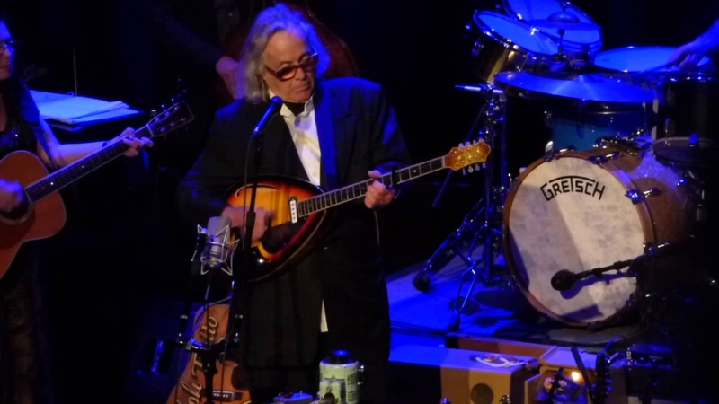 Whites, Skaggs Cooder at the Ryman, You Must Unload