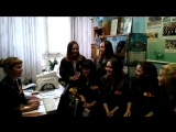 Студенческий педагогический отряд Республики Марий Эл