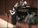 八王子 音楽教室 フルート 松島素子 Flute A LA KASBAH! GeorgesAlexandre