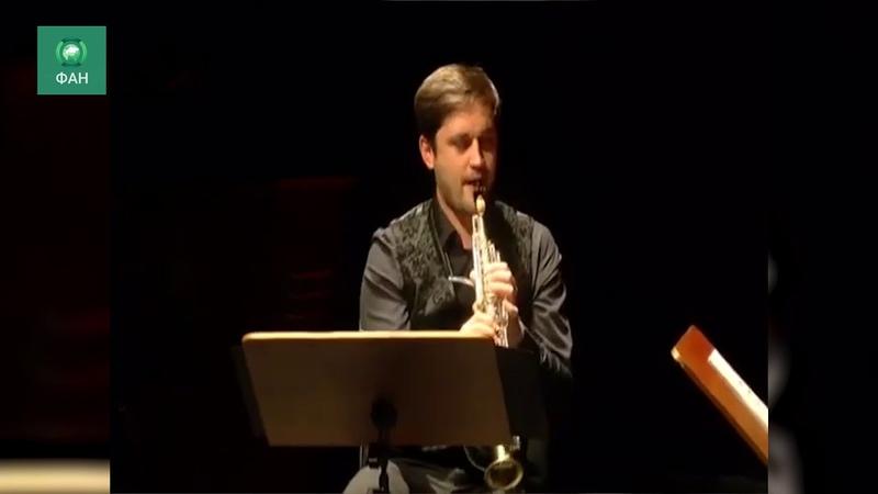 Сирия: российские музыканты выступили на сцене оперного театра Дамаска