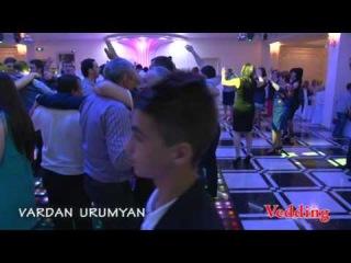 URUMYAN STUDIO Vardan Urumyan VONC EM SIRUM Vedding