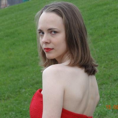 Светлана Юхманова, 17 апреля 1991, Туапсе, id118954398