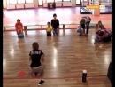 Фитнес для малышей - день открытых дверей в фитнес-клубе