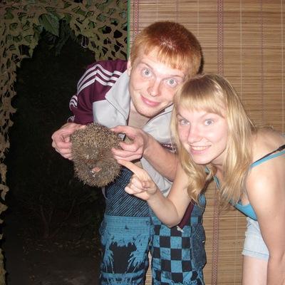 Olga Sidorenko, 25 декабря , Белгород, id91848126
