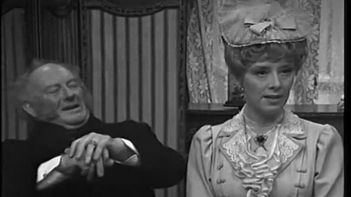 Сага о Форсайтах (1967) 8 Серия Последнее лето Форсайта