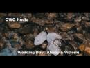 Wedding Day | Victoria Alexey