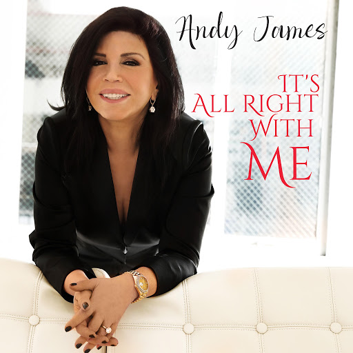 Andy James альбом It's All Right With Me