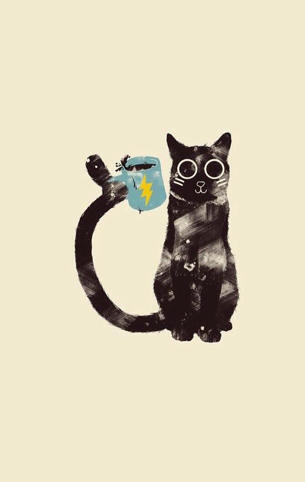 кошки обои на айфон № 58309 без смс