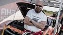 Пилот года GTT 2018 - Андрей Тюриков и его Nissan GT-R GTT-Lucifer