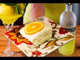 Тирамису Рецепт - Изумительный Десерт с Лимончело Видео
