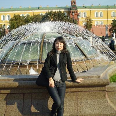 Евгения Улюмджиева, 2 ноября , Элиста, id156399398