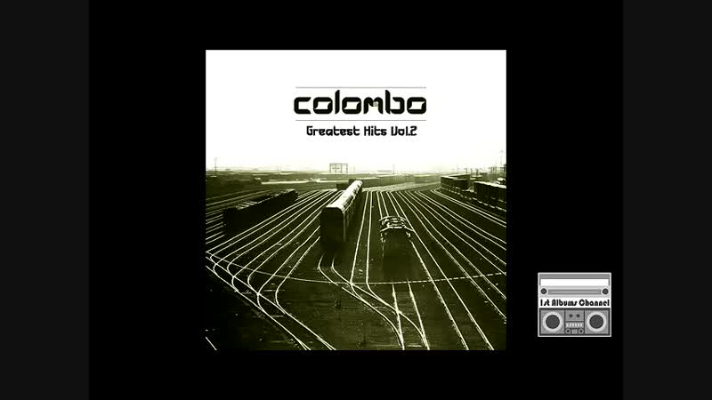 The COLOMBO - Big-Beats Greatest Hits VoL.2 ( 1996-2012, Made In E.U. Audio-Casste CD's - ALbums Version )