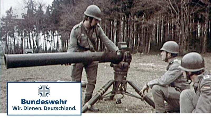 Classix TOW 1974 Bundeswehr
