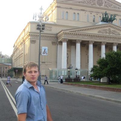 Денис Гетманцев, 23 февраля 1988, id220553485
