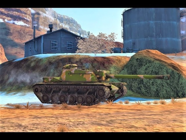 T110E4: 7 kills , 6300 Damage - WOT BLITZ - 🇺🇸