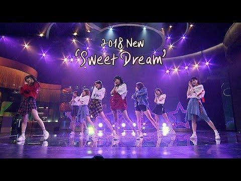 두 배로 사랑스러운♡ 러블리즈(Lovelyz) '2018 Sweet Dream'♪ 투유 프로젝트 - 슈가맨2(Sugarman2) 18회