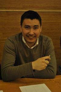 Карим Козубаев