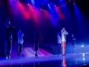 Майкл Джексон. Smooth Criminal. Запись с репетиции для This is it tour (2009 )