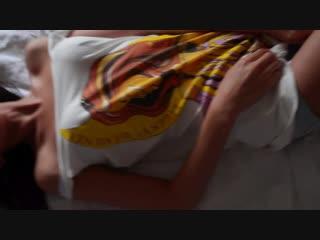 Кончи в мою мокрую киску - Escort begs me to cum inside her pussy hardcore любительское porn milf порно xxx секс домашнее