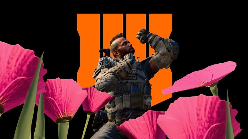 Official Call of Duty®: Black Ops 4 - Just Breathe CODNATION