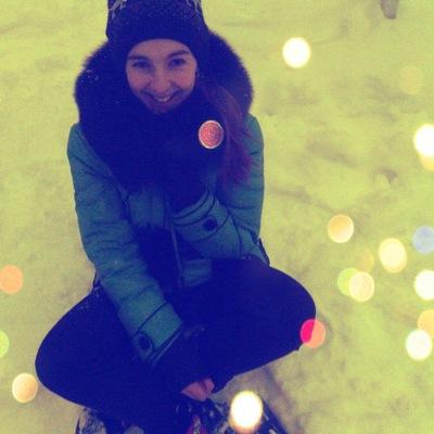 Настюша Анциферова, 23 февраля , Брянск, id162176581
